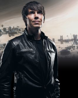 Professor Brian Cox - Horizons World Tour Live