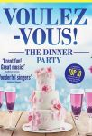 Image for Voulez-Vous! - The Dinner Party