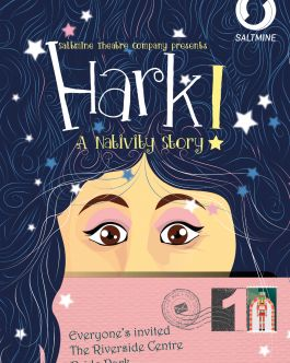 Hark! A Nativity Story at Christmas