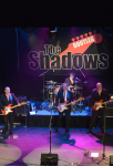 Image for The Bootleg Shadows