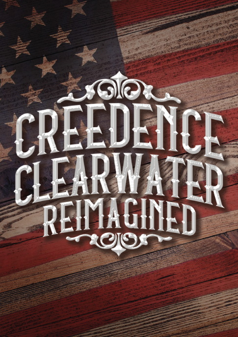 Creedence Clearwater Reimagined