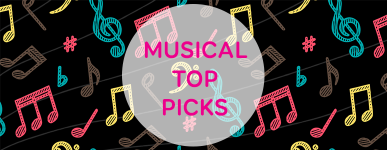 Musical top picks
