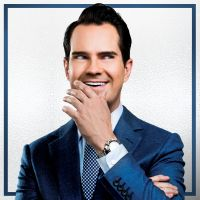 New dates for Jimmy Carr and Magic of Motown