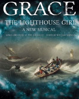 Grace - The Lighthouse Girl