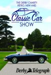 Image for The Derby Charity Retro, New and Classic Car Show