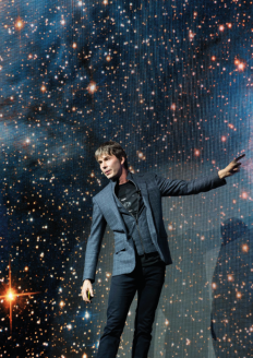 Image for Professor Brian Cox UNIVERSAL - World Tour 2019