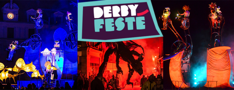 Derby Festé September 2016