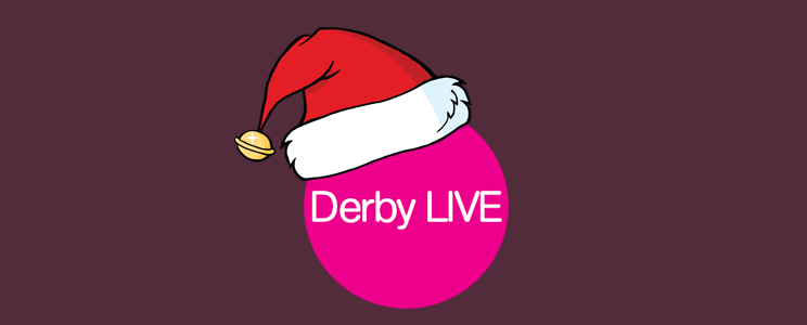 Christmas 2016 | Opening hours | Derby LIVE