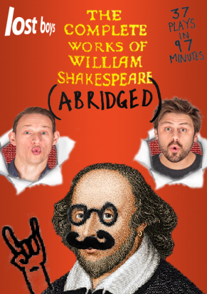 Image for The Complete Works of William Shakespeare (Abridged)