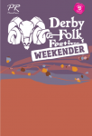Image for Derby Folk Weekender