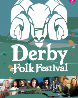 Derby Folk Festival 2020: Full Weekend
