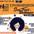 5th Dimension Play The Blue Note