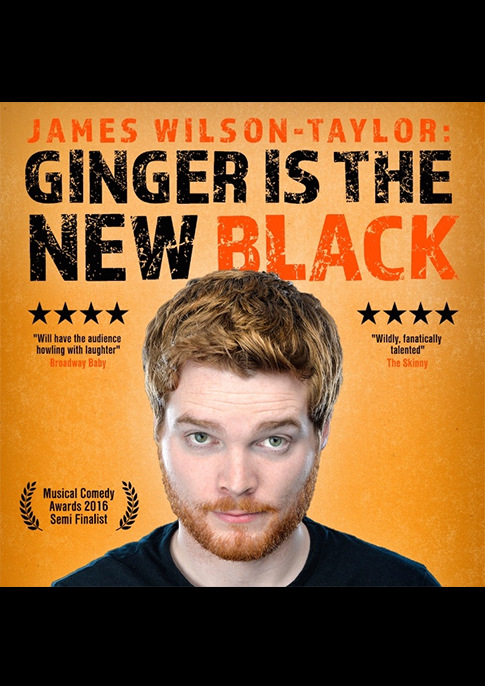 Ginger Is The New Black
