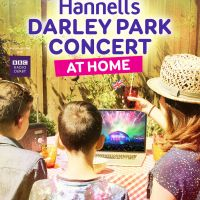 The Hannells Darley Park Concert at Home goes national